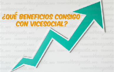 Beneficios con Vicesocial
