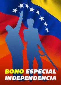 Bono de la Independencia