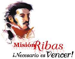 Misión Ribas