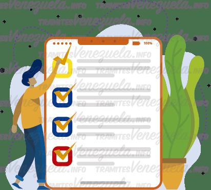 requisitos para la cédula de identidad venezolana en SAIME