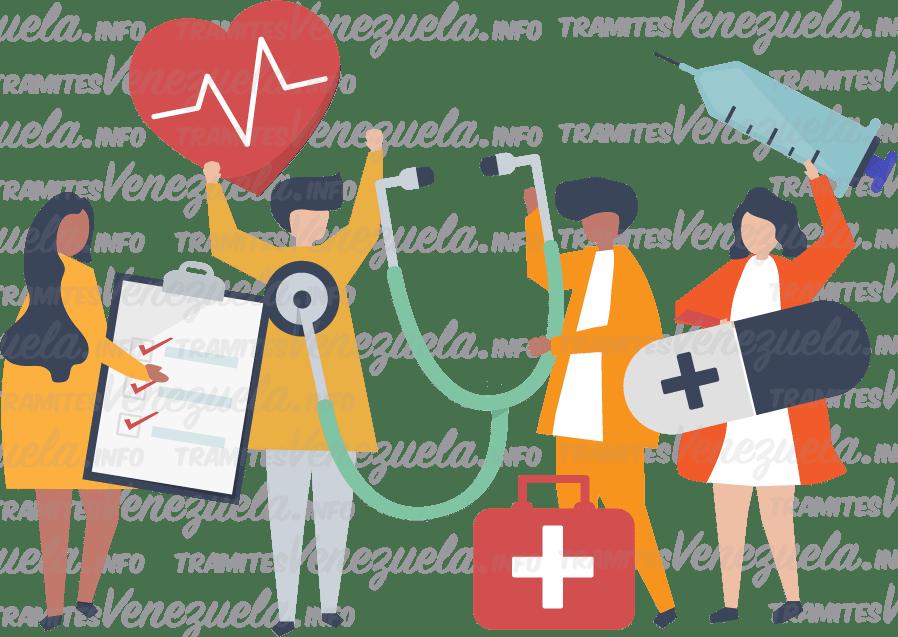 PASME -Servicio Médico