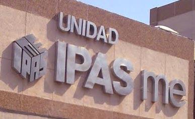 Unidad Médica del IPASME